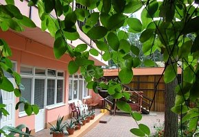 Holiday Resort Iwona