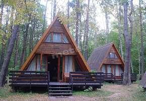 Domki Nowa Holandia