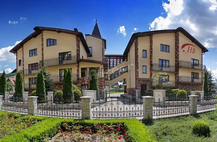 Hotel Beata