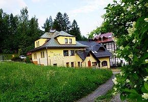 Villa Goździk