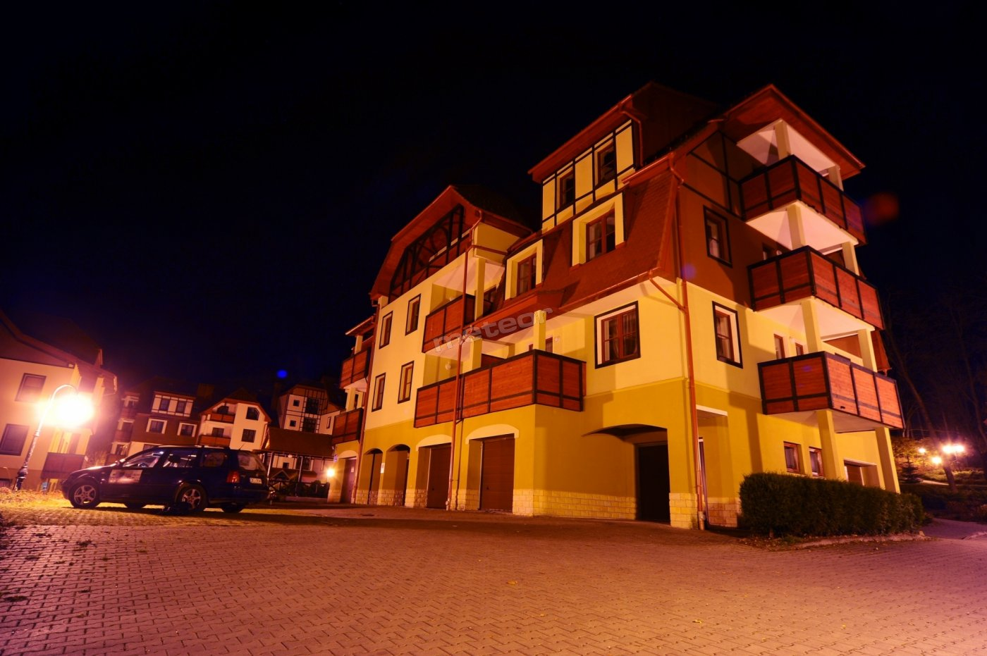 Apartament Na 5 - Noclegi Polanica-Zdrój