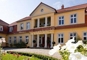 Sześć Dębów Herrenhof im Prusewo