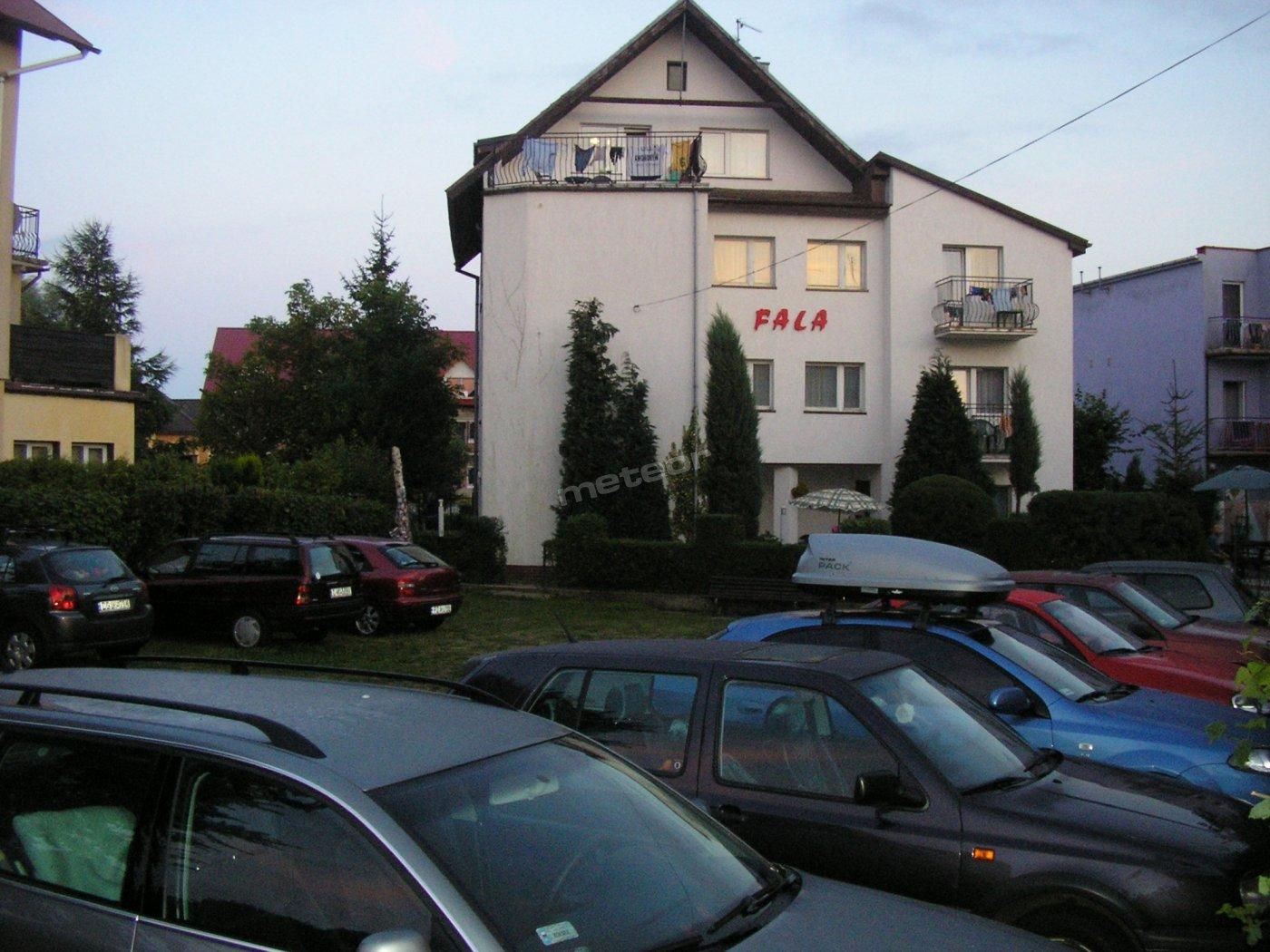 Dom Gościnny Fala
