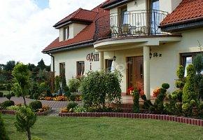 Villa WIK