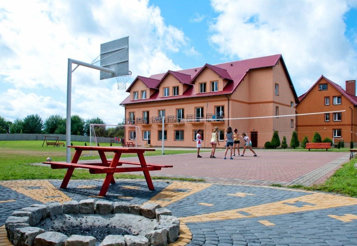 Ośrodek Kolonijno-Wczasowy Bazylak