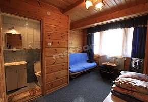 Guest Rooms U Tylki