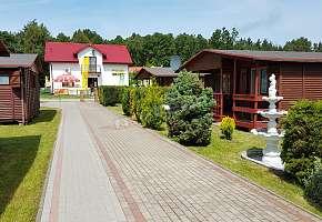 Domki Letniskowe Lidia Szulc