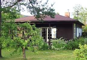 Domek z ogrodem w Karpaczu