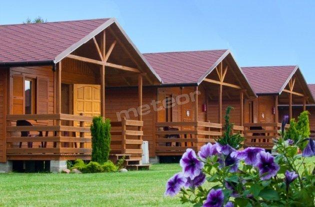 Domki Letniskowe Anastazja