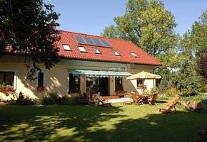 Agroturystyka Lipie-Althof