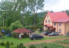 Landtouristik Zacisze u Wójcika