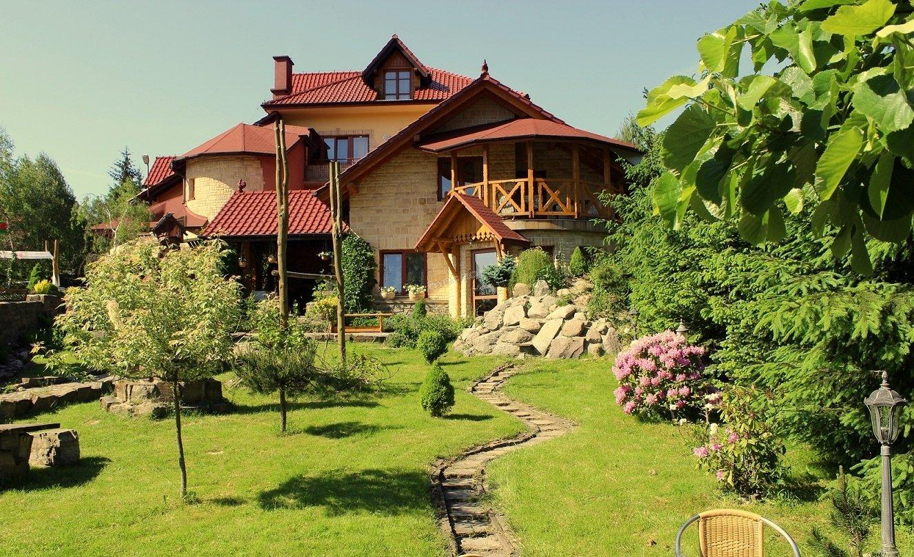 Agro-Gościniec, Apartamenty, Noclegi koło Krakowa