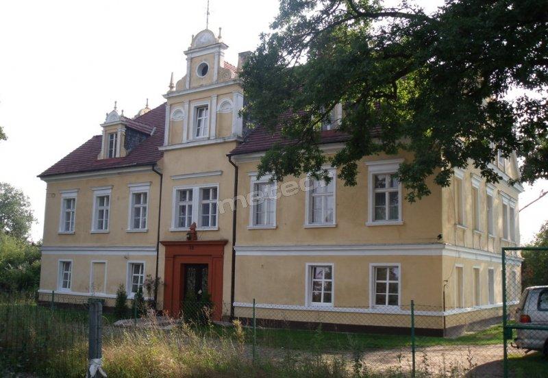 Pałac Alberta - Pątnówek