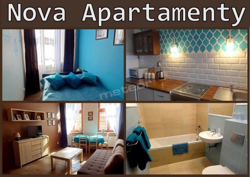 Nova Apartamenty