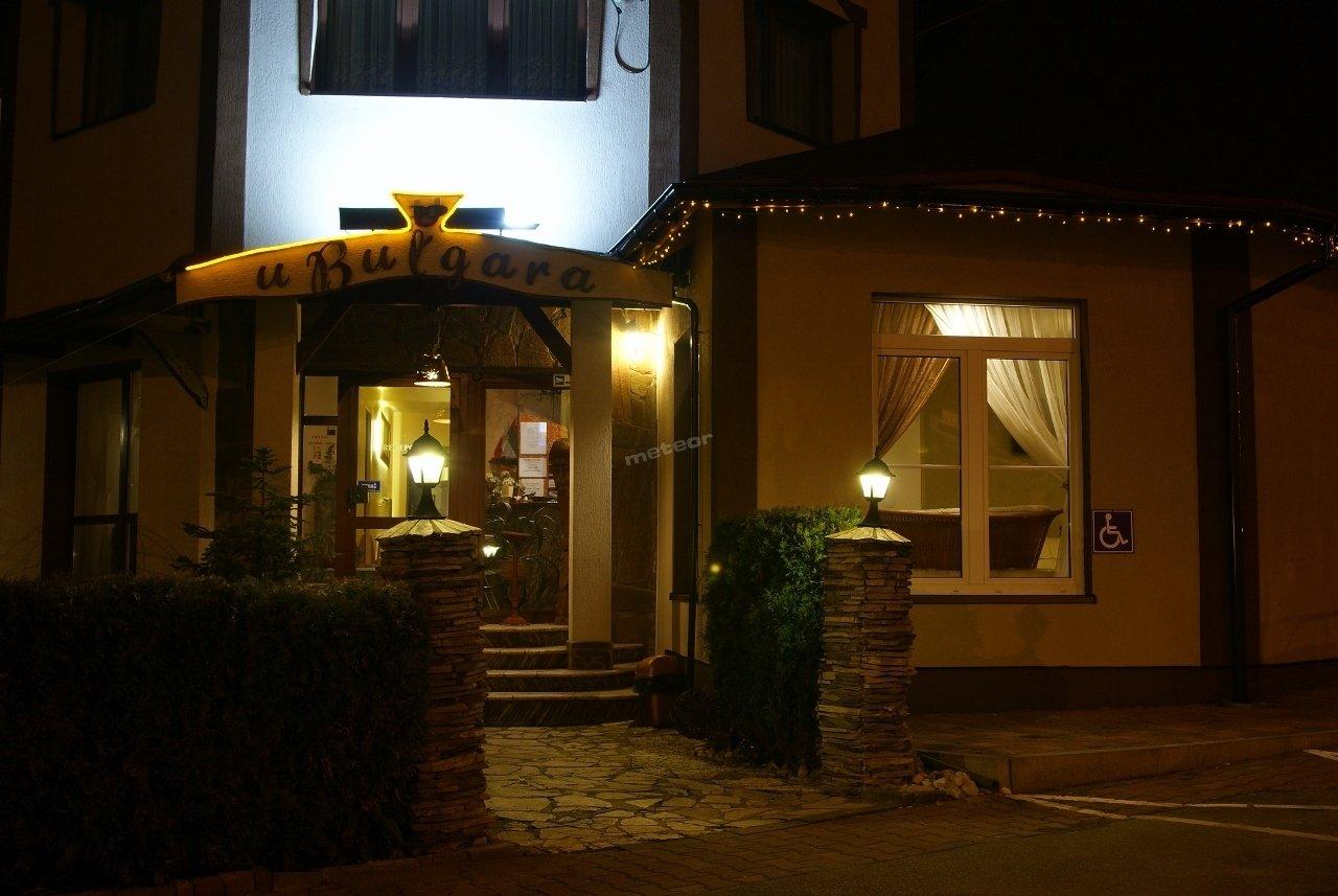 Hotel Restauracja Passione