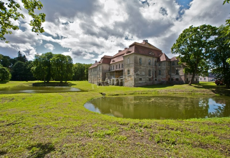 Pałac Siemczyno