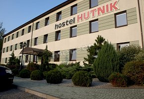 Hostel Hutnik