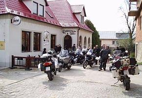 Restauracja Ułan & Pokoje Gościnne