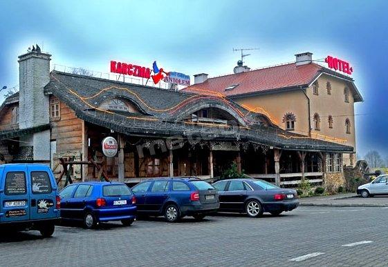 Hotel i Karczma Pod Dobrym Aniołem