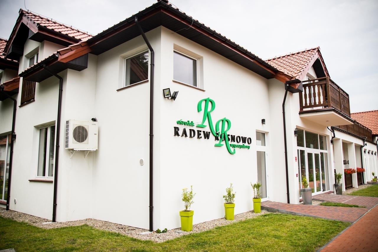 Ośrodek Wczasowy Radew Rosnowo