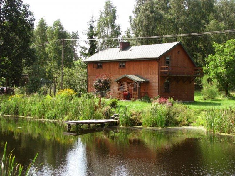 Agroturystyka Tajemniczy Ogród