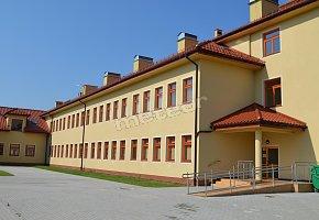 School Youth Hostel in Krośnice