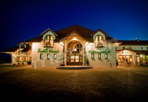 Hotel Zielona Weranda