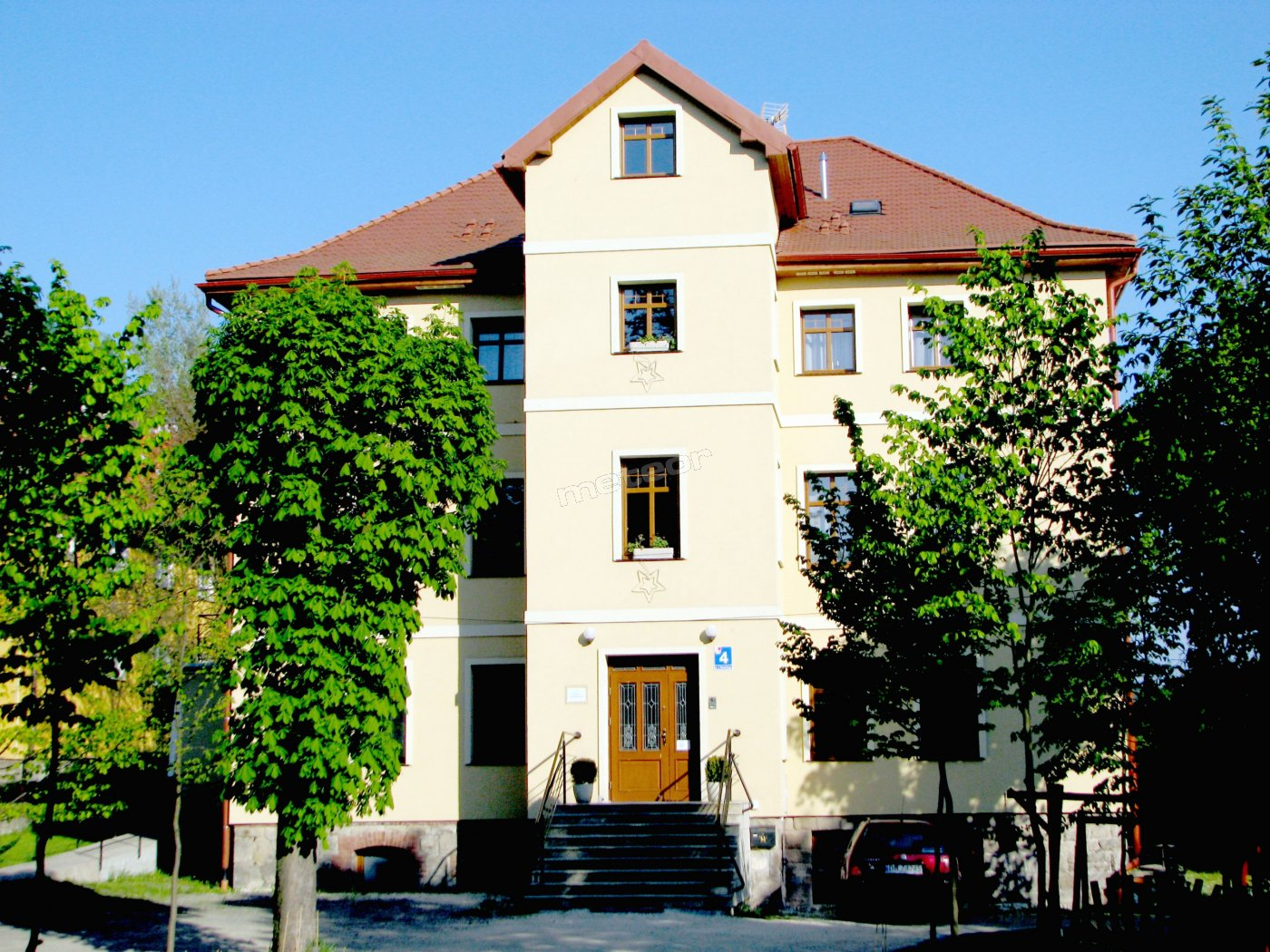 Villa Pod Gwiazdami