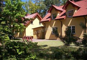 Ośrodek Wypoczynkowy Słoneczne Domki