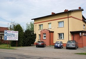 Hotel - Guest Rooms and Restaurant Na Ludowej