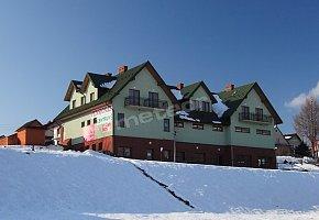 Dom Wczasowy Centrum Pieniny