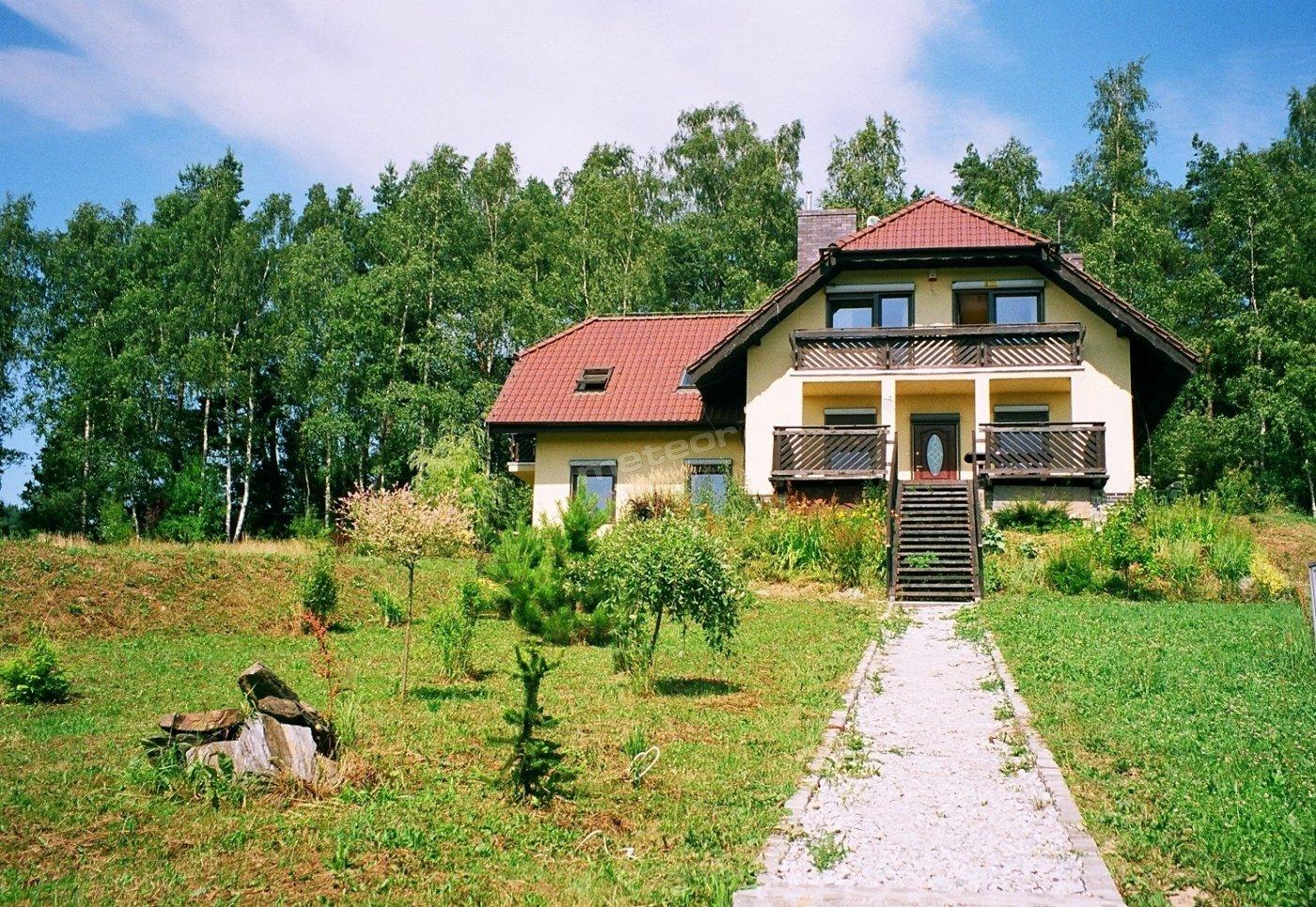 Landtouristik Markowe Wzgórze