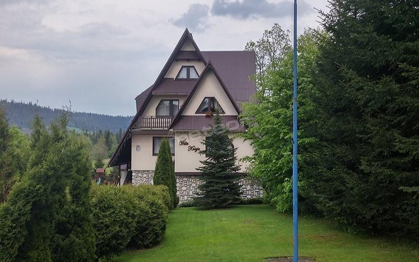 Villa Knieja