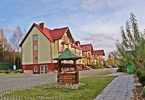Holiday Resort - Inn Kukle