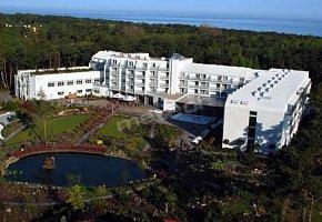 Sanatorium and Holiday Resort Sandra SPA