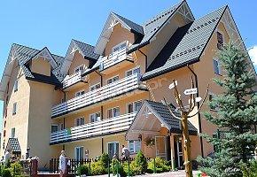 Holiday Resort Jędruś