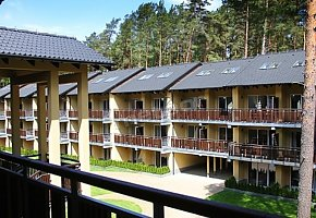 Apartments Sun Resort