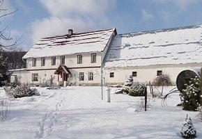 Landtouristik Pod Kasztanem