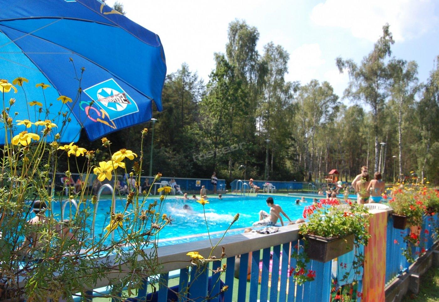 letni basen