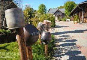Agroturystyka Ranczo Pod Lipą