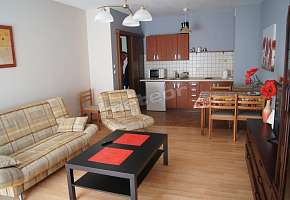 Apartamenty Maki Marea