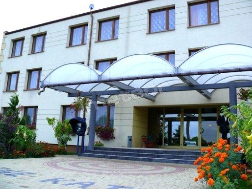 Ośrodek Szkoleniowo-Wypoczynkowy Leśne Kąty