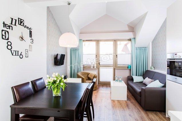 Apartament Matilena