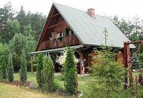 Bajkowy Dom