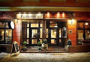 Restauracja & Pizzeria Margerita