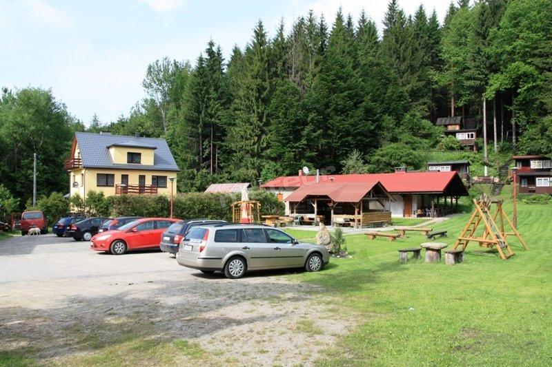 Villa Wisełka