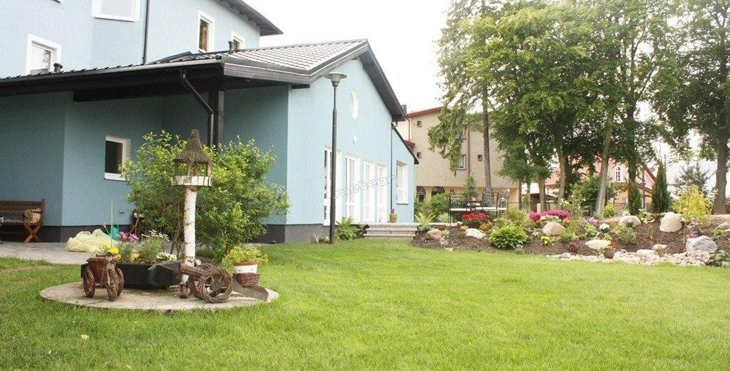 Ferienhaus Eden