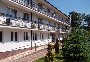 Holiday Resort Rybitwa