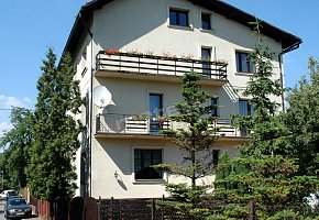 Suites and Guest Rooms A.B. EuroKrak