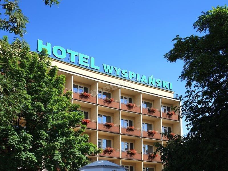 Hotel PTTK Wyspiański